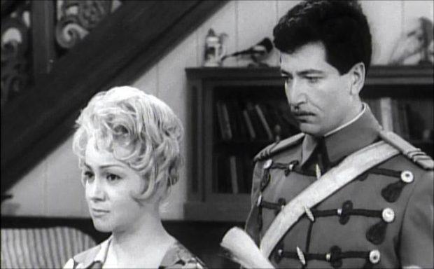 """114 ani de la nașterea lui Birlic. Ion Dichiseanu: """"Era o persoană extrem de emotivă. În afara scenei, nu lega două vorbe!"""""""