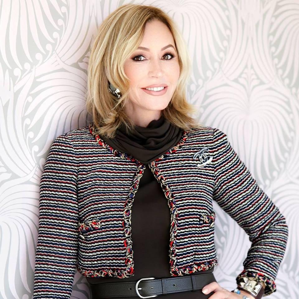 Anastasia Soare și-a vândut afacerea cu un miliard de dolari