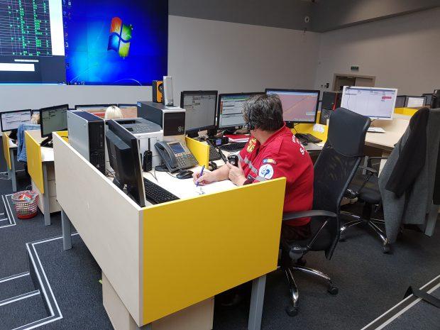 Centrul Municipal Integrat pentru Situații de Urgență