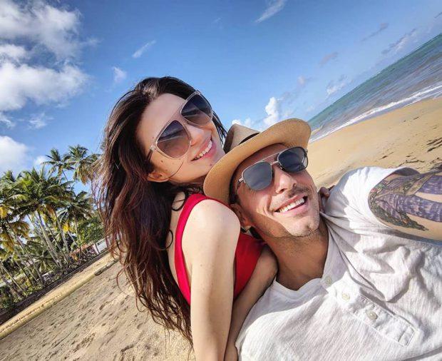 Vladimir Drăghia, tratament de VIP la Exatlon, în Republica Dominicană. 20.000 de euro pe lună, bonă și șofer pentru familie!