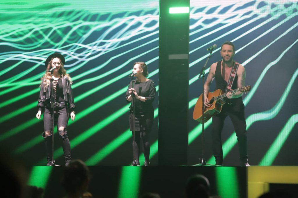 Surpriză de proporții în FINALA EUROVISION ROMÂNIA 2019. Ester Peony merge la Tel Aviv!  | FOTO&VIDEO
