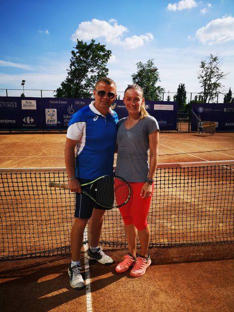 Glorie pe stomacul gol! Federația Română de Tenis n-a prevăzut niciun stimulent financiar pentru calificarea echipei în semifinalele Fed Cup