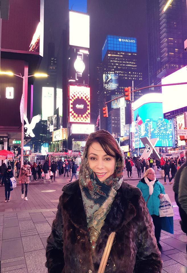 Adriana Antoni, concert sold-out în Chicago! Un fan al artistei a cumpărat toate biletele și oferă intrarea liberă