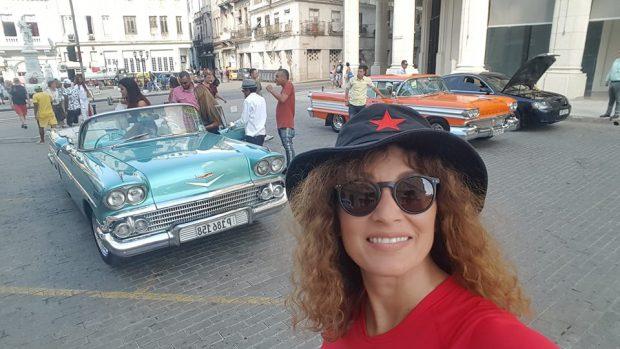 Superprofit! Anca Țurcașiu a acoperit în două weekenduri gaura de 5.000 de euro făcută în buget de vacanța în Cuba