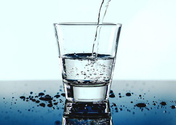 ce este apa alcalină