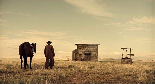 Secvență din filmul