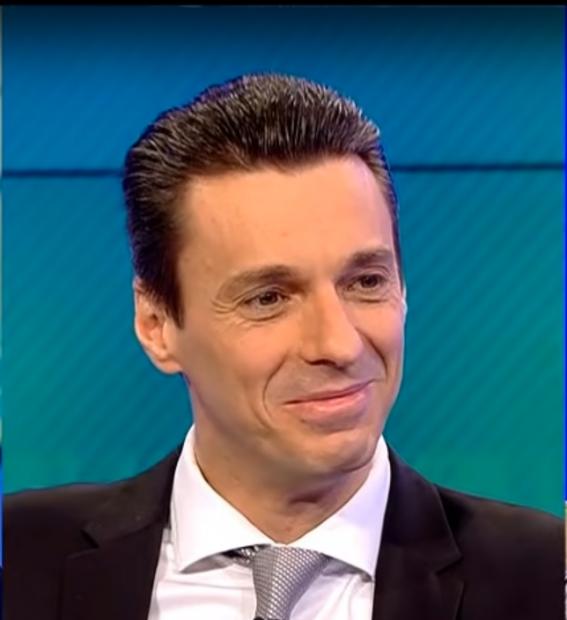 Mircea Badea, prima apariție în direct la TV după bătaia încasată în weekend