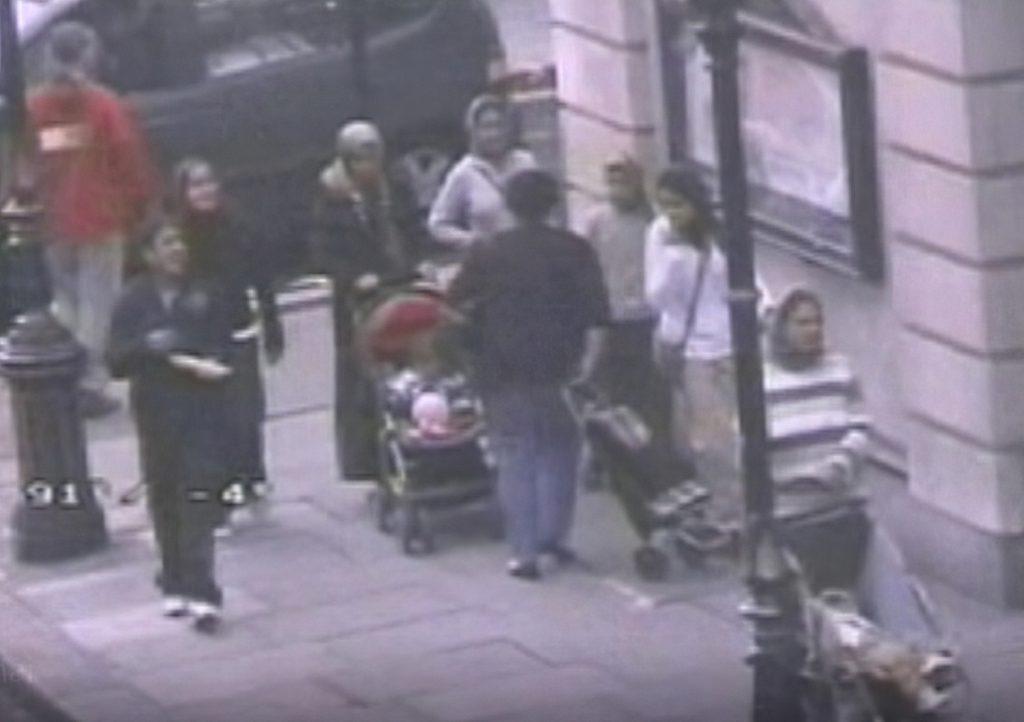 """Scrisoarea tulburătoare și imagini cu bebeluși scoși la cerșit, trimise de ofițerul de poliție care a coordonat operațiunea """"Țăndărei"""" în UK: """"E o perioadă tristă pentru Justiția din România"""""""