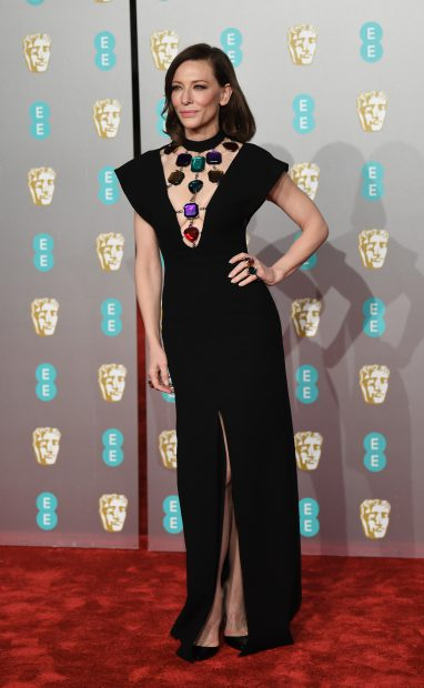 Actrița Cate Blanchett