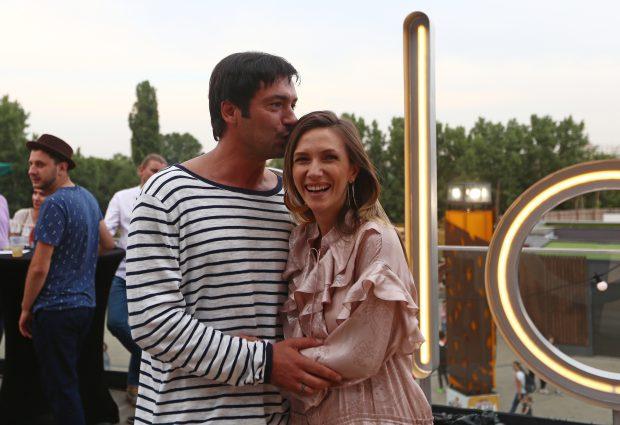 Adela Popescu și Radu Vâlcan dorm separat