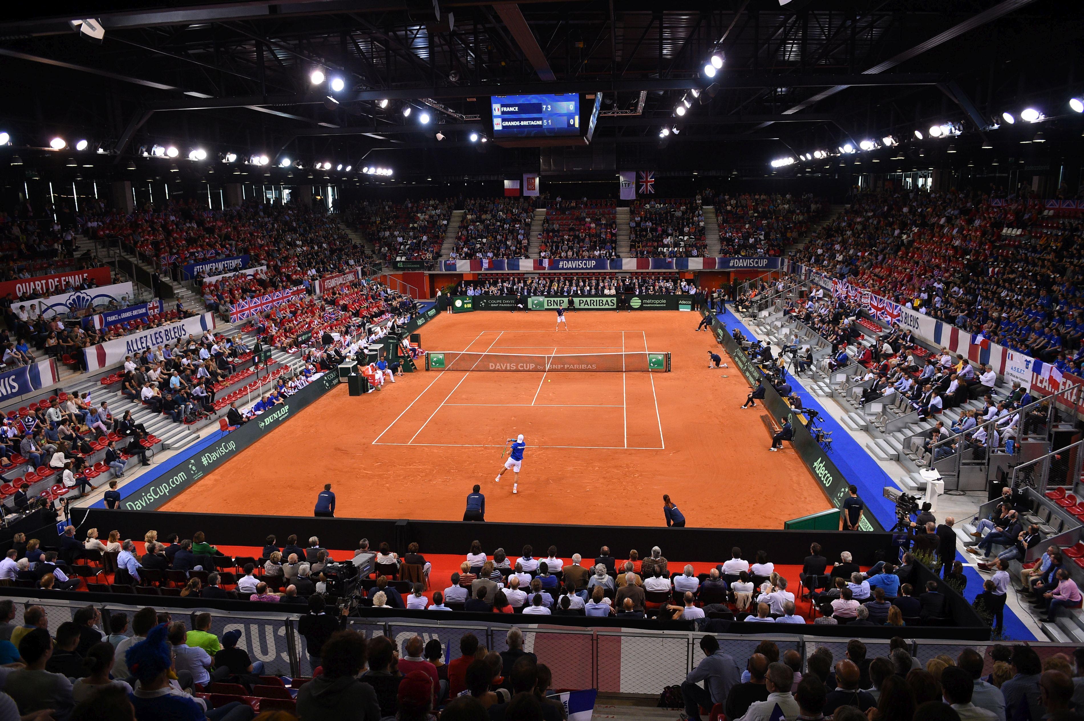 LIVE BLOG & VIDEO | Franța - România 3-2, în semifinalele Fed Cup 2019. Notre respect, fetelor! Ați luptat ca-ntotdeauna, ați pierdut ca niciodată!