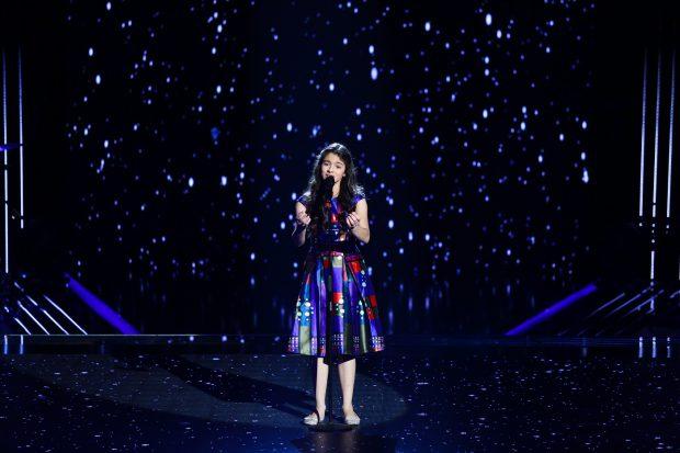 EUROVISION 2019. Laura Bretan s-a retras de la școală și face homeschooling. Decizia, luată din cauza contractelor și numeroaselor deplasări