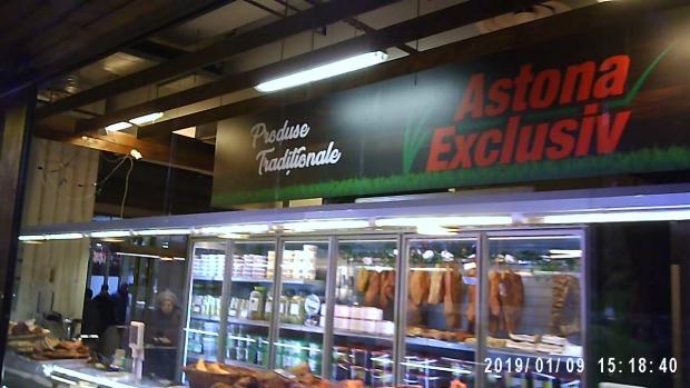 CAMERA ASCUNSĂ | Haos pe piața produselor tradiționale românești! Unele sunt aduse din Ungaria, altele sunt făcute în abatoare