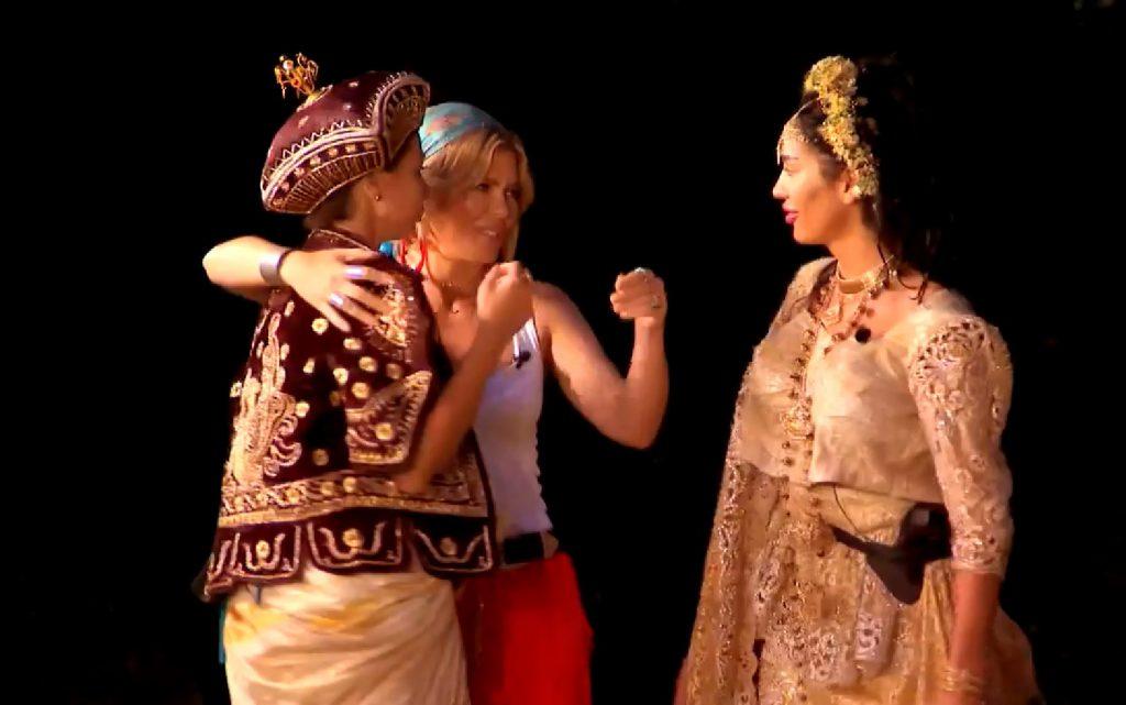 Margherita de la Clejani și Iuliana Luciu, primele eliminate de la Asia Express sezonul 2