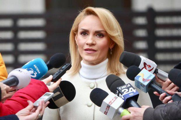 Dragnea vrea ca Gabriela Firea să fie candidatul PSD la alegerile prezidenţiale