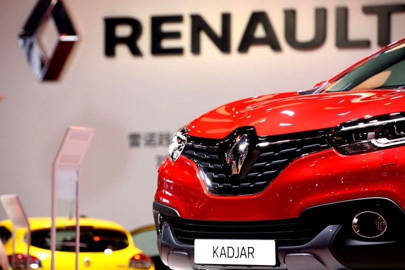 Dovada cartelului salariilor mici: email-ul care trădează înțelegerea dintre Renault și subcontractorii săi