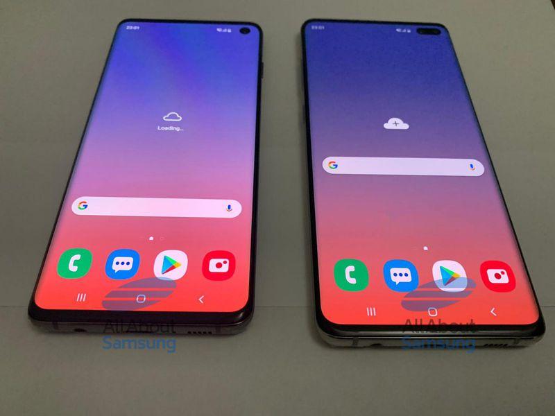 Samsung Galaxy S10 se lansează miercuri, cu câteva zile înainte de deschiderea târgului Mobile World Congress de la Barcelona