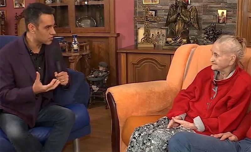 """Zina Dumitrescu a slăbit 10 kilograme. """"E o perioadă mai grea pentru dânsa și refuză"""""""