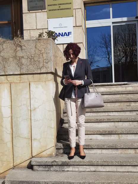 O zi din viața Mădălinei Turza, mama unui copil cu dizabilități, care se luptă să ajungă în Parlamentul European