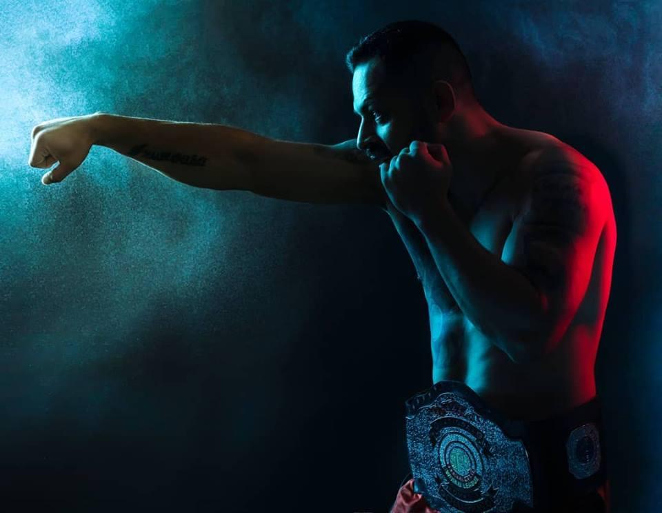 """Spaima """"spartanilor"""", antrenorul orfanilor. Boxerul Robert Cristea pregătește copiii de la centrul de plasament din Periș: """"Simt că mă identific cu ei"""""""
