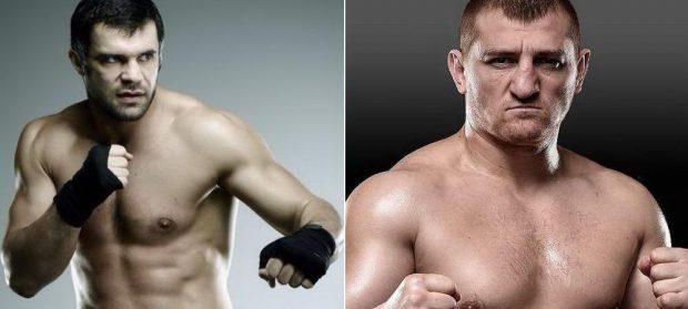 """Războiul stelelor pe 20.000 €! Giani Kiriță, vedeta """"Exatlon"""", a acceptat să se bată în ring cu Daniel Chiriță de la """"Ultimul trib"""""""
