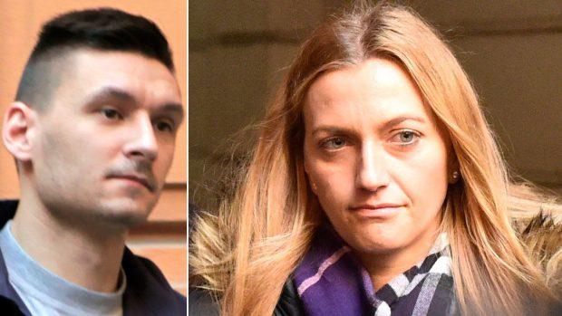 Agresorul jucătoarei de tenis Petra Kvitova a fost condamnat. Câți ani va sta bărbatul la închisoare