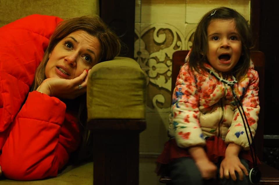 """Amalia Enache, detalii despre tatăl fetiței sale. """" A fost mult timp cu noi"""""""