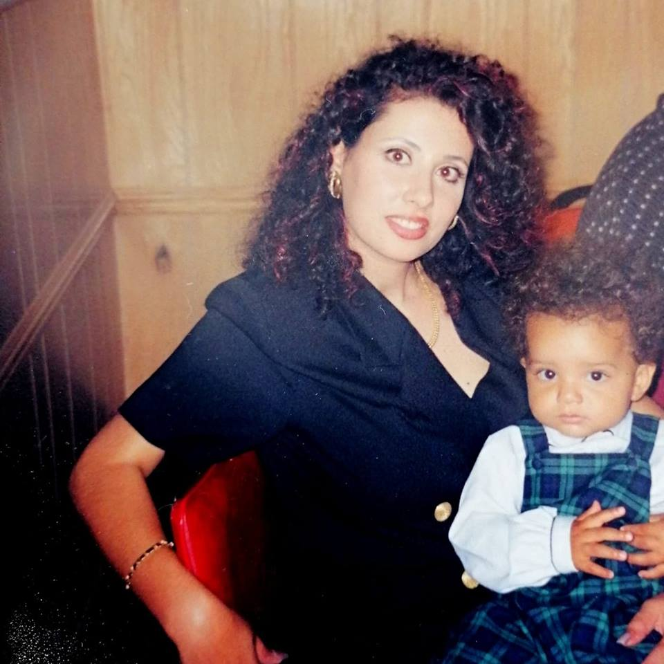 Antonia vs mama sa. Cum arata Denise Iacobescu fix la aceeași vârstă ca fiica sa