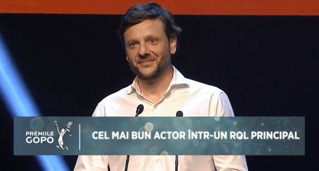 """Gala Premiilor Gopo 2019. """"Moromeții 2"""" a luat trofeul pentru cel mai bun film"""