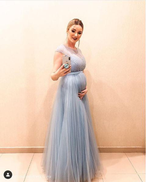 Diana Dumitrescu va deveni mamă, dar nu s-a pregătit deloc pentru asta