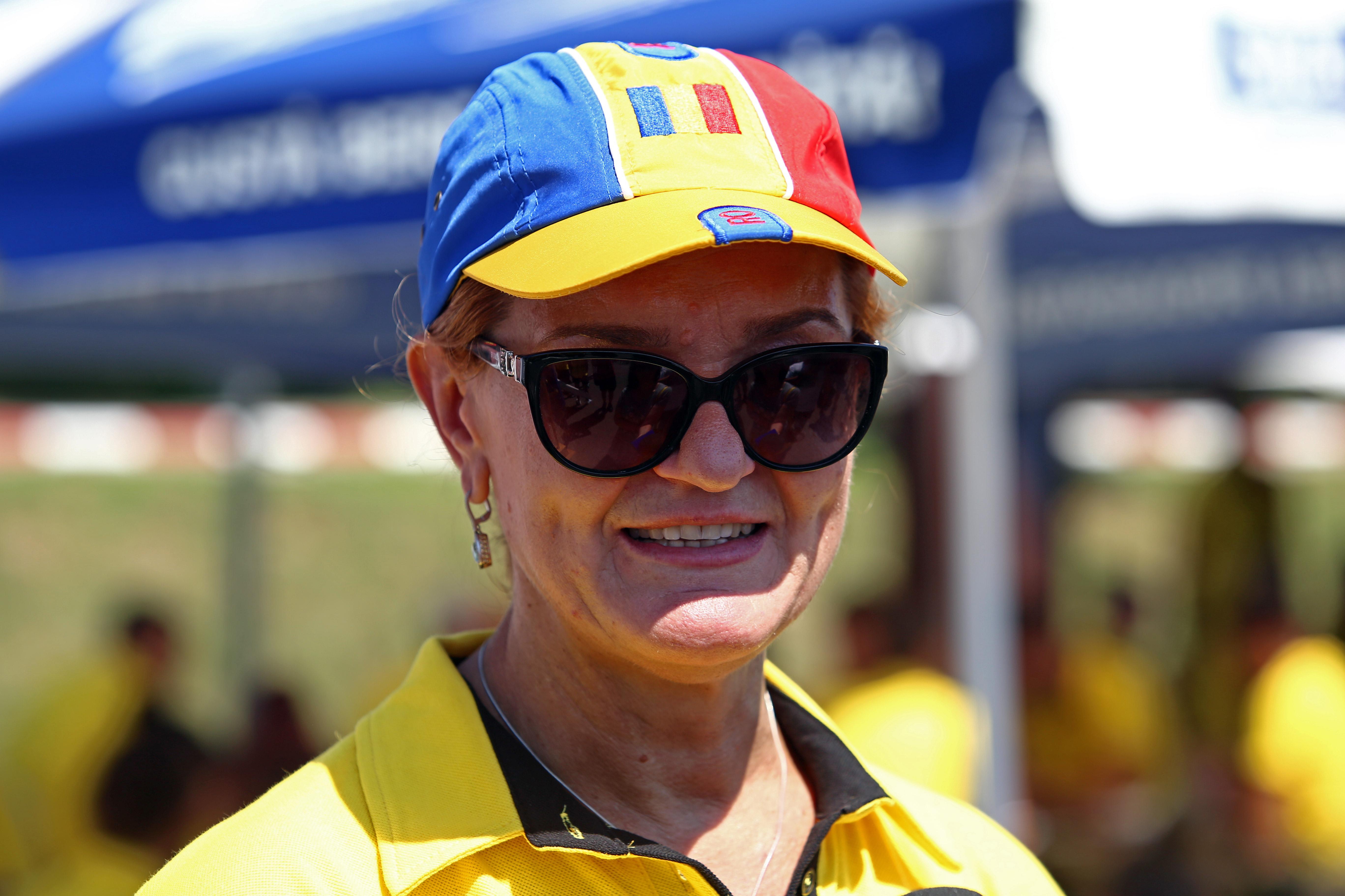 Elisabeta Lipă. FOTO: Vlad Chirea