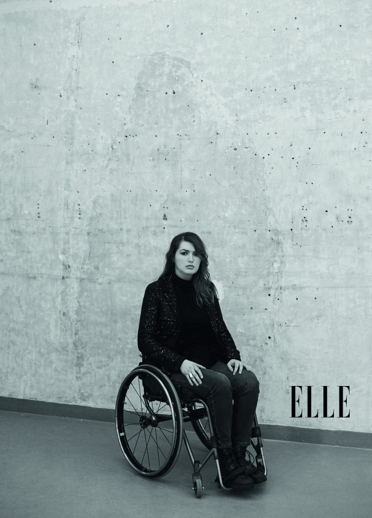 Principiile de viață a patru femei cu dizabilități, puse sub lumina reflectoarelor, într-un shooting inedit de modă