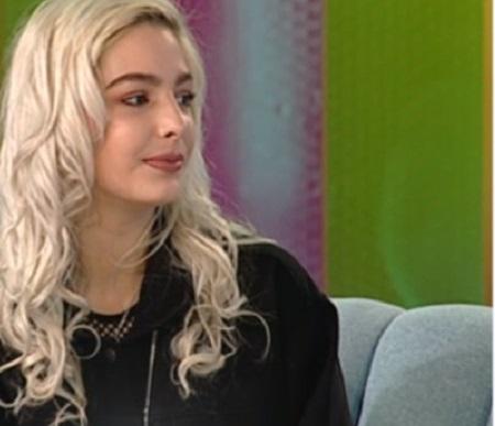 """Fiica lui Andrei Gheorghe, declarații emoționante la un an de la moartea tatălui. """"El tot timpul a fost adevărat"""""""