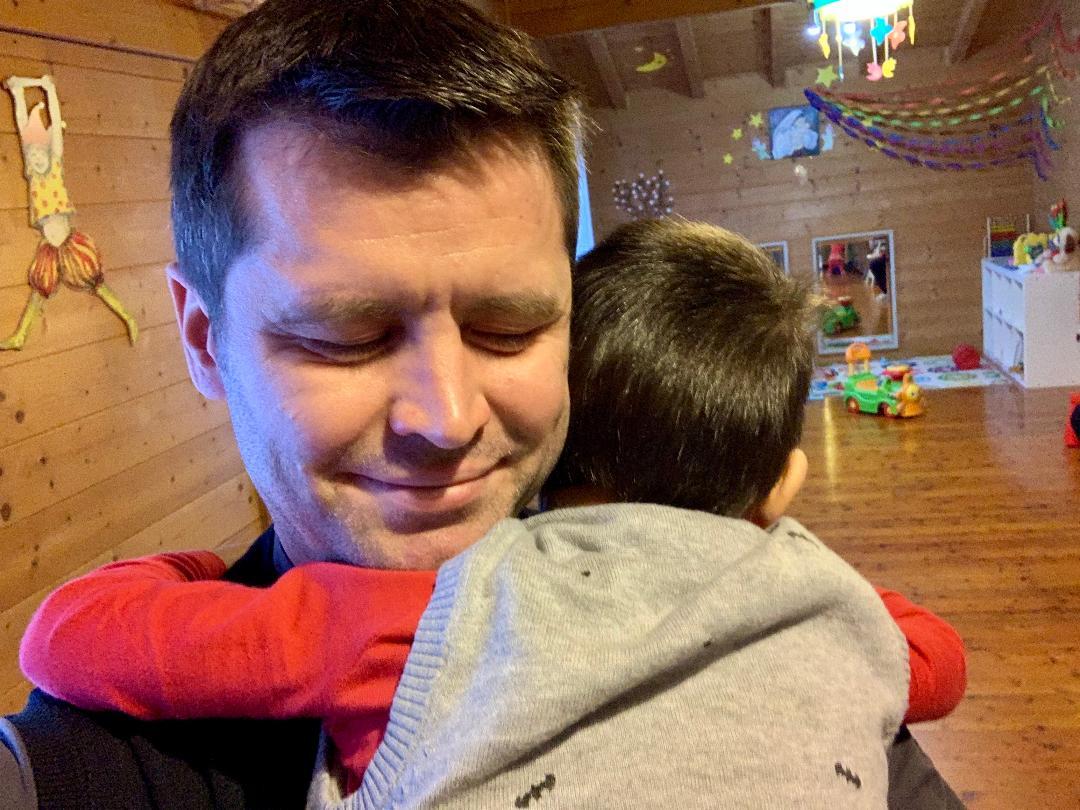VIDEO/ Părintele Doboș: «Ca preot, nu am fibră optică directă cu Dumnezeu. Oamenii nu vor doar o biserică moralizatoare, care să mă tragă de ureche, că nu am făcut bine»