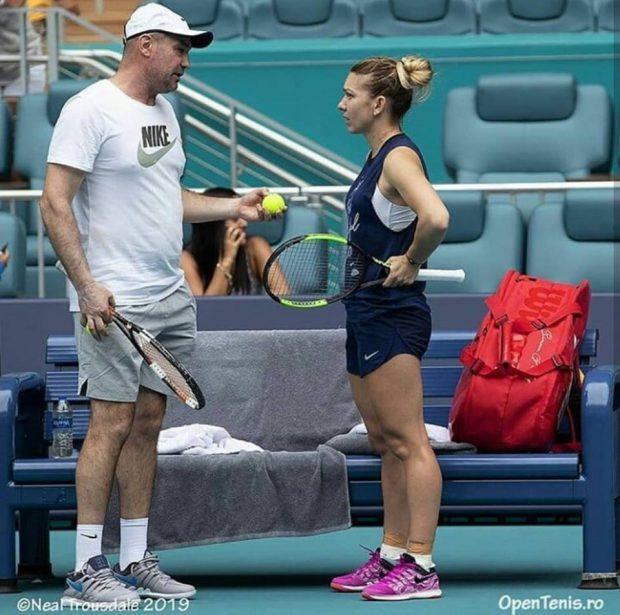 Turneul de tenis de la Miami 2019, toate detaliile. Campionii sunt Barty și Federer. Elvețianul, titlul 101 al carierei