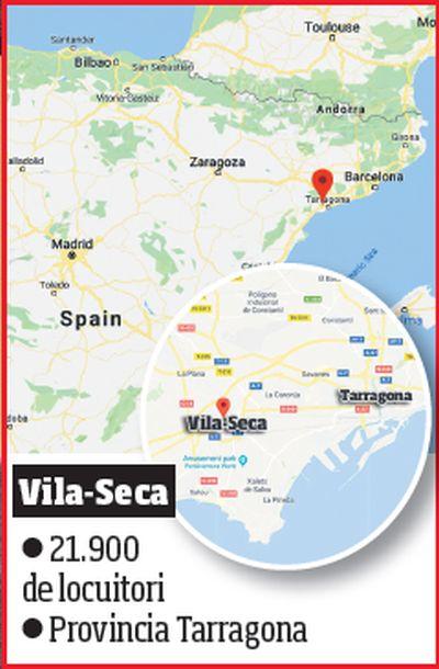 «Busco trabajo» - Caut de muncă: povestea unui român care a avut 15 meserii de când s-a mutat în Spania