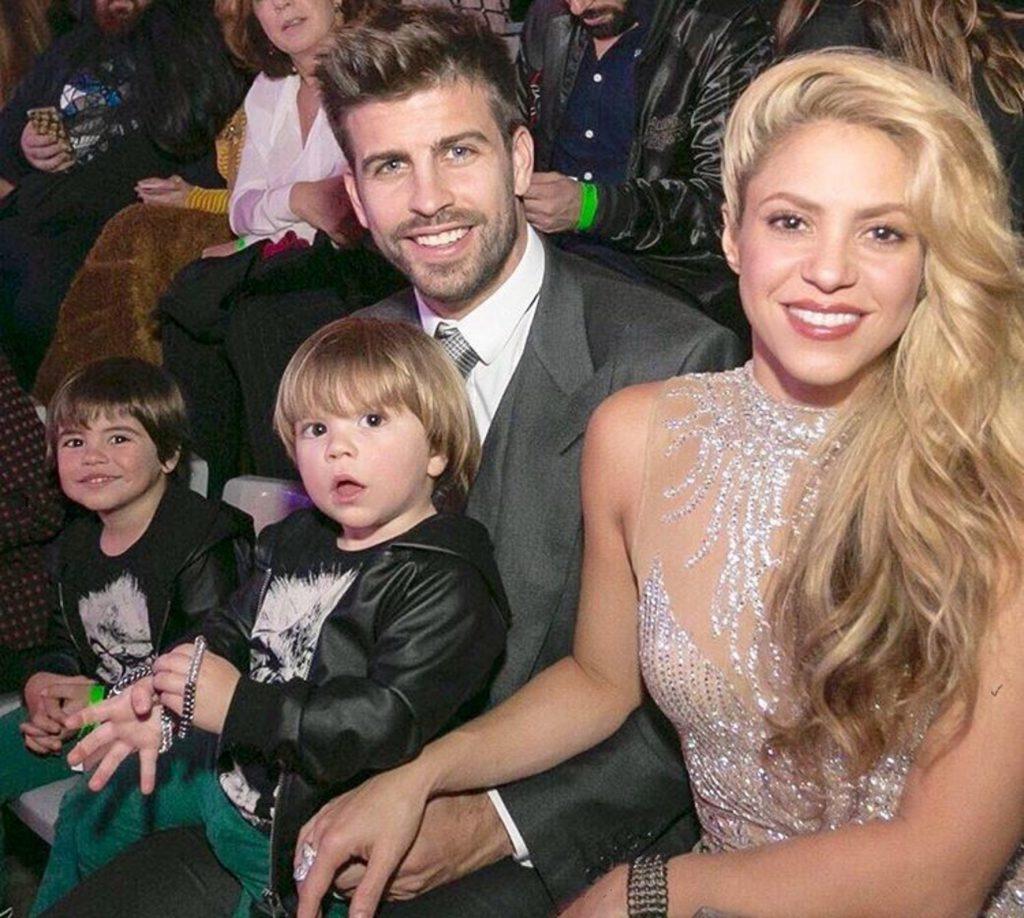 Ce avere are Gerard Pique, partenerul de viață al cântăreței Shakira. Răspunsul lui i-a uimit pe toți