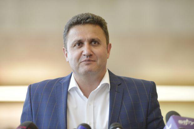 """Scandal la Federația Română de Tenis. Mihai Rusu: """"Funcționează ilegal"""". Replica lui George Cosac"""