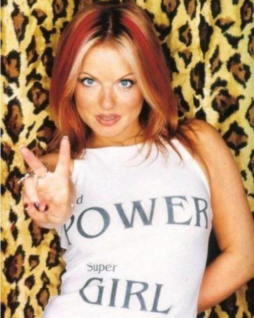 Mel B a dezvăluit că s-a culcat cu colega sa din trupa Spice Girls, Geri Halliwell