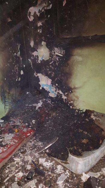 Două cadavre au fost găsite într-un apartament din Medgidia. Victimele au murit de câteva zile