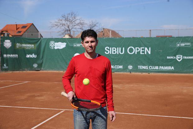 """EXCLUSIV/ Confesiunea lui Sebastian Popa, singurul antrenor român care a lucrat cu Bianca Andreescu, noul star al tenisului mondial. Campioană din joacă! Lecția din spatele """"fenomenului Andreescu"""""""