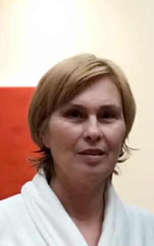 Mariana Pfeiffer, prima soție a lui Laurențiu Reghecampf