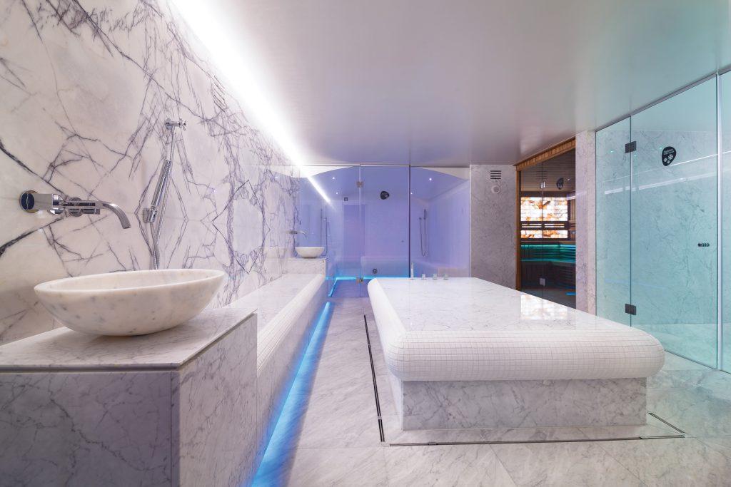 (P) ANA Hotels SPA Collection inaugurează centrul ANA Wellness & SPA din cadrul Hotelului Crowne Plaza Bucharest