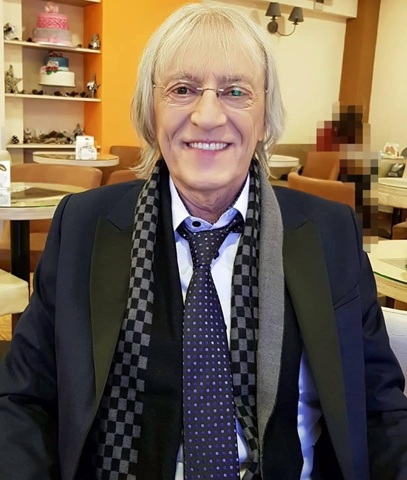 Mihai Constantinescu are probleme de sănătate! Artistul și-a anulat două concerte și este în pauză de efort