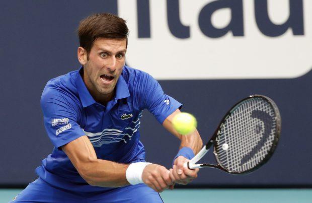 """VIDEO/ Soft """"made in Romania"""" folosit de Djokovici și Federer pentru a-și spiona adversarii și îmbunătăți jocul. Libertatea a văzut cum funcționează"""