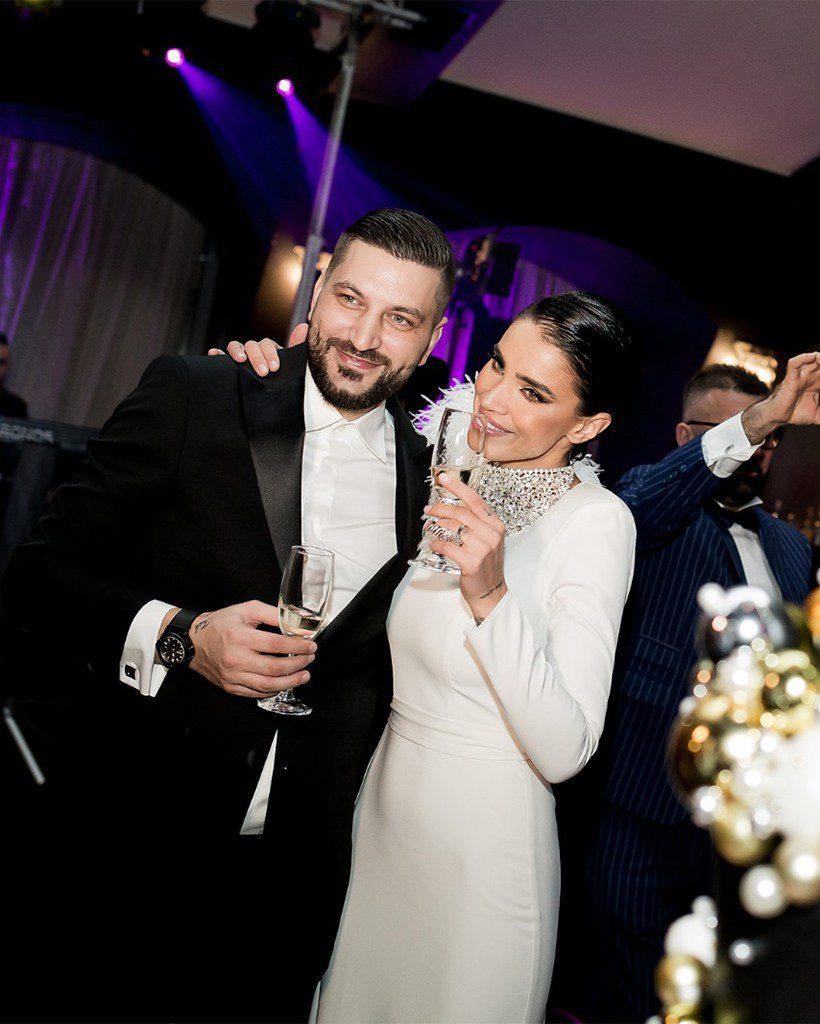 Adelina Pestrițu a anunțat data nunții. Mai este puțin până la marele eveniment