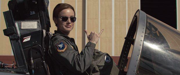 Cronică de film. «Captain Marvel» e un nou succes al Universului Marvel, în ciuda actriței din rolul principal