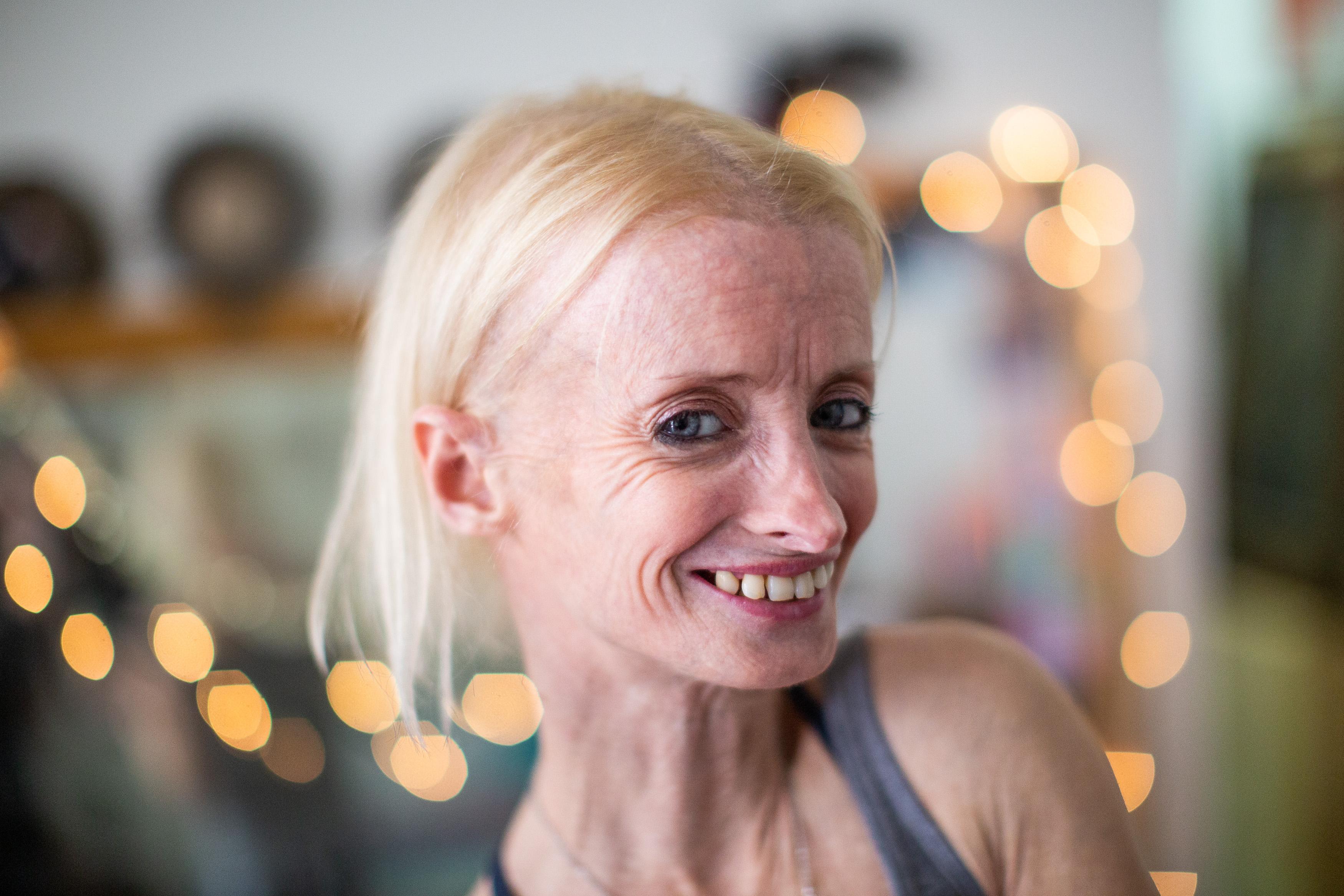 Femeia în vârstă de 43 de ani pierde în greutate - nandika.ro