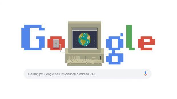 World Wide Web aniversează 30 de ani de la creare pe 12 martie
