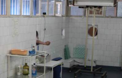 Centrul de transfuzie sanguina de la Alba Iulia se numără printre unitățile medicale care au intrat în programul de reabilitare -modenizare al Fundației Vodafone România